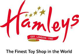Hamleys Gutscheine