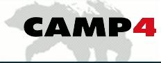 CAMP4 Gutscheine