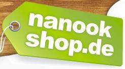 Nanook Shop Gutscheine