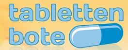 tablettenbote.de Gutscheine