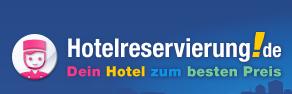 Hotelreservierung.de Gutscheine