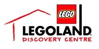 Legoland Discovery Center Gutscheine