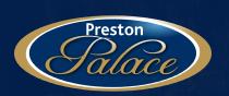 Preston Palace Gutscheine