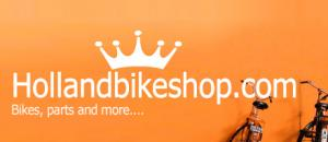 Hollandbikeshop.com Gutscheine