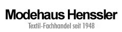 Modehaus Henssler Gutscheine