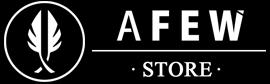 Afew Store Gutscheine