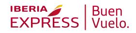 Iberia Express Gutscheine