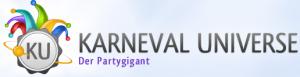 Karneval Universe Gutscheine