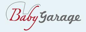 Baby Garage Gutscheine