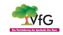 VfG Versandapotheke Gutscheine