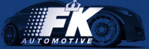 FK Automotive Gutscheine