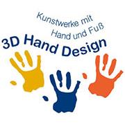 3D Hand Design Gutscheine