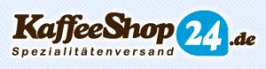 KaffeeShop 24 Gutscheine