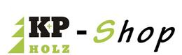 KP-Holz Shop Gutscheine