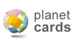 Planet Cards Gutscheine