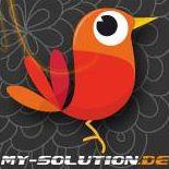 my-solution Gutscheine