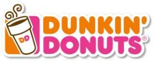 Dunkin Donuts Gutscheine