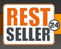 Restseller24 Gutscheine