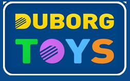 Duborg Toys Gutscheine