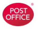 Post Office Gutscheine