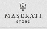 Maserati Store Gutscheine