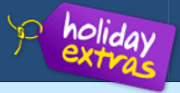 Holiday Extras Gutscheine