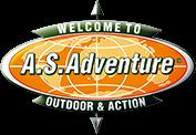 A.S.Adventure Gutscheine
