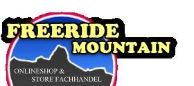 Freeride-Mountain Gutscheine