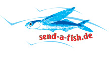 Send-A-Fish Gutscheine
