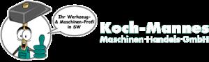 Koch-Mannes Gutscheine