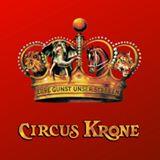 Circus Krone Gutscheine