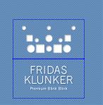 Fridas-Klunker Gutscheine