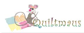 Quiltmaus Gutscheine