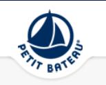 Petit-Bateau Gutscheine