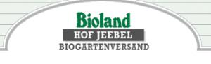Biogartenversand Gutscheine