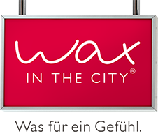 Wax-In-The-City Gutscheine