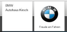 BMW-Kirsch Gutscheine