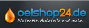 Oelshop24 Gutscheine
