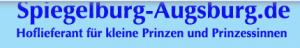 Spiegelburg-Augsburg Gutscheine