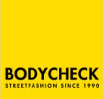 Bodycheck-Shop Gutscheine