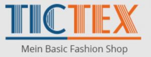 Tictex Gutscheine