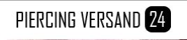 Piercing-Versand24 Gutscheine
