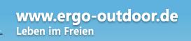 Ergo-Outdoor Gutscheine