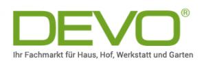 Devo-Baumarkt Gutscheine