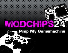 Modchips24 Gutscheine