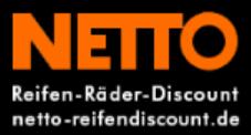 Netto-Reifendiscount Gutscheine