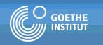 Goethe Institut Gutscheine
