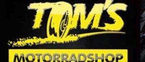 Toms-Motorradshop Gutscheine