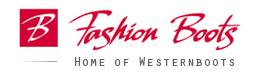Fashion Boots Gutscheine