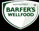Barfers-Wellfood Gutscheine